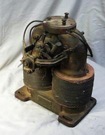 Roth 1/2 H.P. Bipolar Electric Motor
