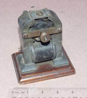 Keystone Electric Toy Motor