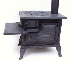 Royal American Salesman Sample / Toy Cookstove
