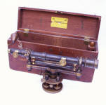 W. & L. E. Gurley Surveyor's or Engineer's # 376 Y Level