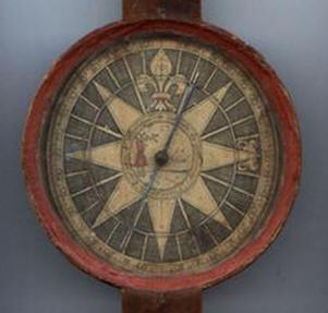 Colonial Compass
