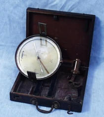 K & E #5334 Surveyors Compass