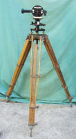 Hildebrand Freiberg Surveyors / Engineers Theodolite / Transit