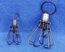 Evans  Patent 1877 Fish / Mouse Traps