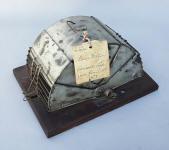 1872 Patent Model Trap