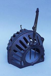Walker Patent Mouse / Rat Trap