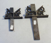 2 Patented Center Head Combo Tools
