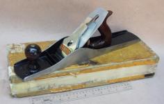 Stanley #6C Fore Plane in Original Box