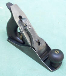 Stanley Sweetheart #1 Smooth Plane