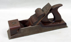 Rosewood Infill Panel Plane
