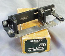 Stanley 281 Boxed Tool