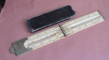 Rabone Ivory Rule