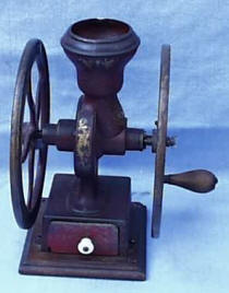 Coles  #2 Size Coffee Mill