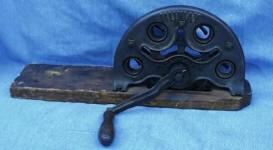 The NUWAY Rope Winder