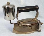Coleman Gas Iron