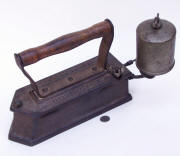 Tailor-size Imperial Gas Iron