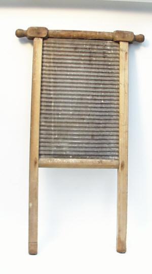 Washboard  / Scrub Board