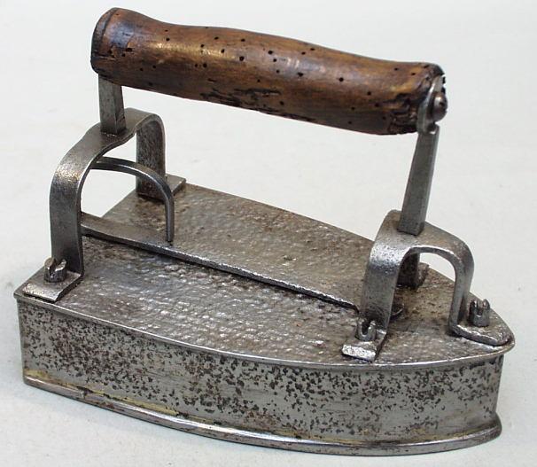 Www Antiqbuyer Com Rare Patented Sad Irons Past Sales Archive