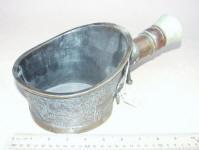 Oriental Pan Iron