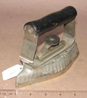 Harper Patent Sleeve Iron