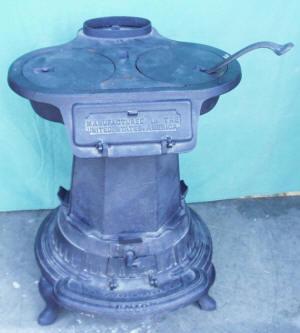 Sad Iron / Pressing Iron Heater