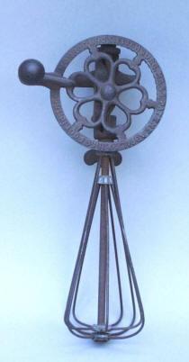 Monroe  Patented 1859 / 1860 Eggbeater
