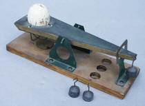 Patented Egg Scale