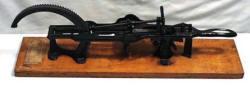 patented Thompson Apple Peeler / Slicer / Corer