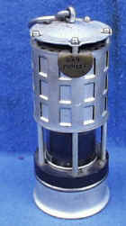 Davey Lamp / Safety Lamp