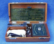 Antique Medical Battery Quack Device
