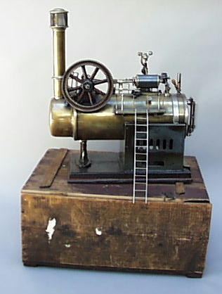 Toy Steam Engines for Sale