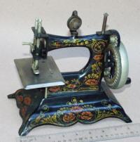 Westphalia Toy Sewing Machine