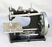 Baby Grand TSM Child-Size Antique Toy Sewing Machine