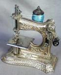 F.W.  Muller No. 6 Ladies' Sewing Machine