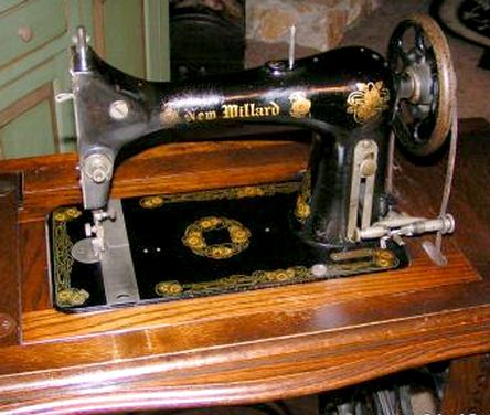 Dating Singer Sewing Machines From Serial Number - Sewalot Singer sewing machine serial numbers model