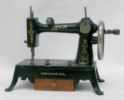 Linnea Sewing Machine
