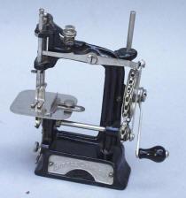 Little  Comfort Chain Drive Sewing Machine