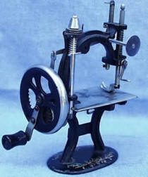 Reliable TSM Sewing Machine