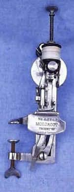 Moldacot Pocket Sewing Machine