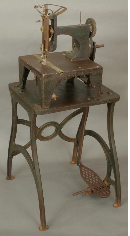 Www Antiqbuyer Com Antique Amp Patented Sewing Machines