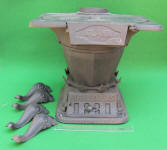www.Patented-Antiques.com Antique Sad & Pressing Iron Sales