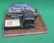 Mignon Typewriter