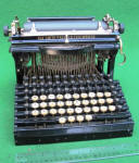 Smith Premier #1 Typewriter
