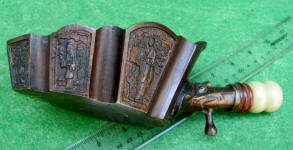 Patented Antiques.com Sells Antique Irons