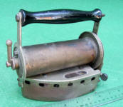 Patented Antiques.com Sells Antique Irons