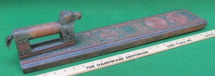 Meeker's www.Patented-Antiques.com Antique Sad Iron Sales