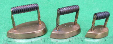 Patented-Antiques.com Sells Antique Irons
